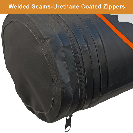 View a Larger Image of Soft Top Window Storage Bag