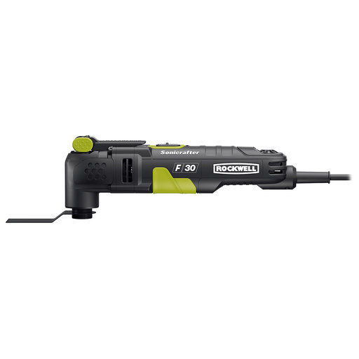 View a Larger Image of Sonicrafter F30 Oscillating Tool