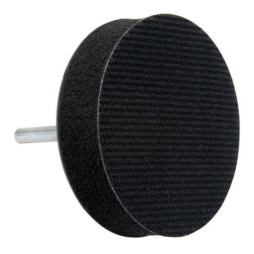 "View a Larger Image of 3"" Foam Sanding Disc Holder"