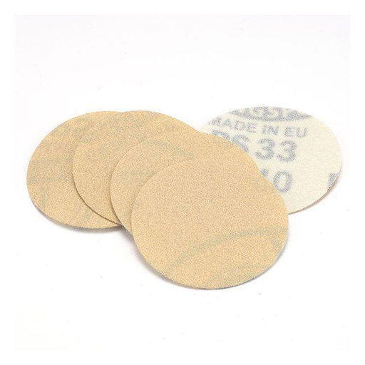 """View a Larger Image of H&L 2"""" Sanding Disc, 240 Grit, 5 pack"""