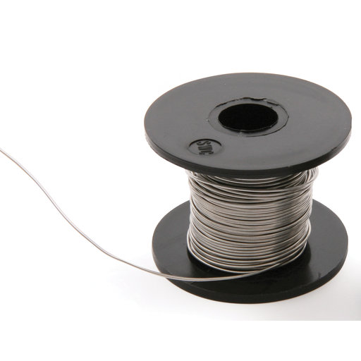 View a Larger Image of Sorby Nickel Chromium 1oz. Spool 23 Gauge Wire