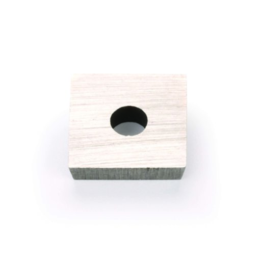 View a Larger Image of TurnMaster Square Tungsten Carbide Replacement Cutter