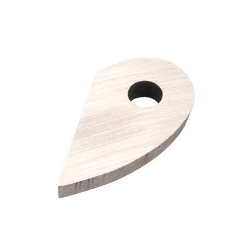 View a Larger Image of TurnMaster Teardrop HSS Replacement Cutter