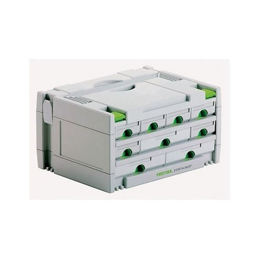 View a Larger Image of SORT 9 Drawer Systainer