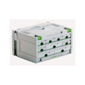 SORT 9 Drawer Systainer