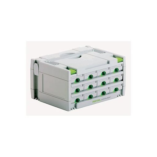 View a Larger Image of Sortainer 12 Drawers
