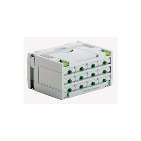 Festool Sortainer 12 Drawers