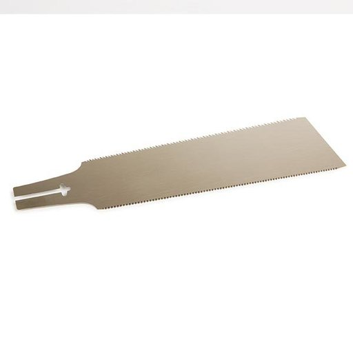 "View a Larger Image of Spare Blade for Ryoba 9-1/2"" Double Edge RazorSaw"