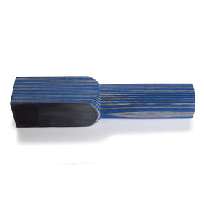 "SpectraPly 2"" x 2"" x 10"" Blue Angel Turning Stock"