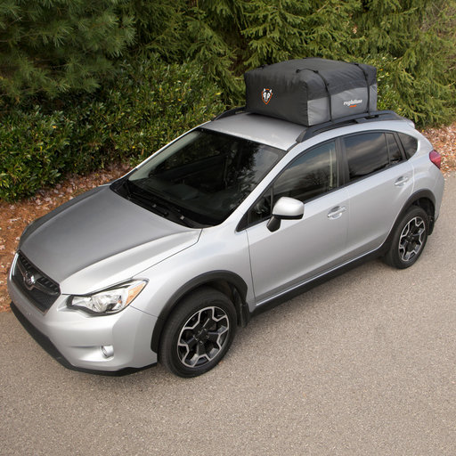 View a Larger Image of Sport 2 Car Top Carrier
