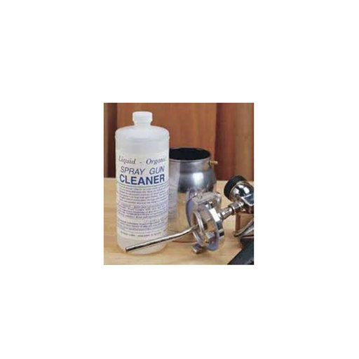 View a Larger Image of Spray Gun Cleaner Gallon