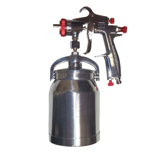 View a Larger Image of SP-31000 LVLP Siphon Feed Spray Gun