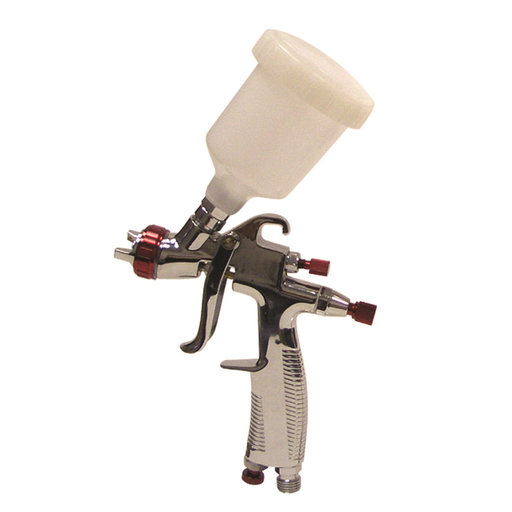 View a Larger Image of SP-33500 LVLP Mini Gravity Feed Spray Gun