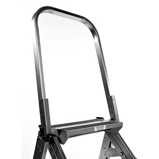 View a Larger Image of Stable Step WT2 Step Stool