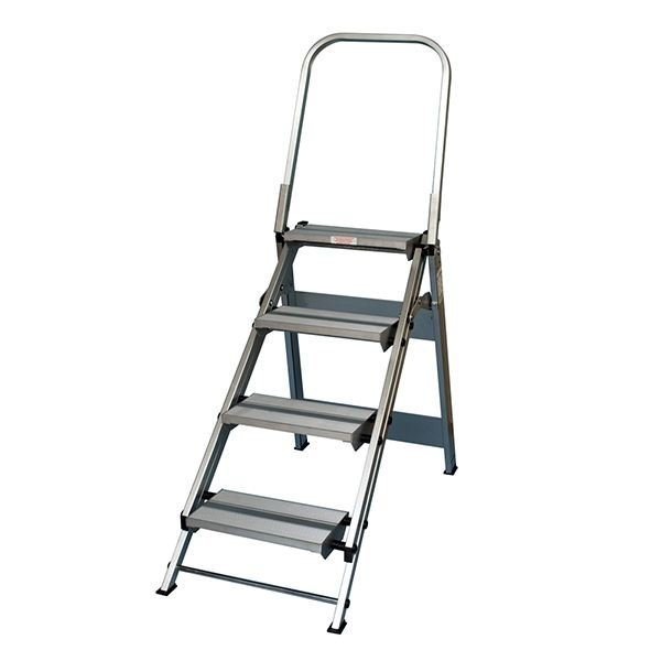 Stable Step Wt4 Step Stool