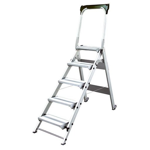 Xtend And Climb Stable Step Wt5 Step Stool