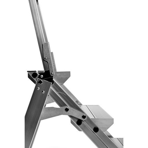 View a Larger Image of Stable Step WT5 Step Stool