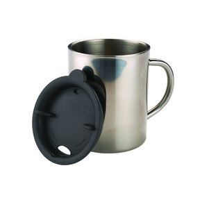 Stainless Steel Insulated Mug 15oz