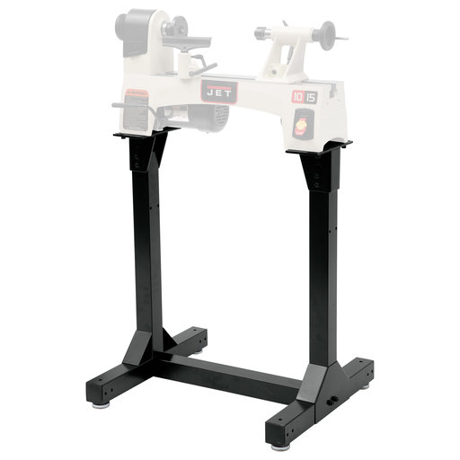 View a Larger Image of Stand for Jet JWL-1015 & 1015VS Lathes