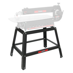 Stand for King Industrial 30 Inch Scroll Saw