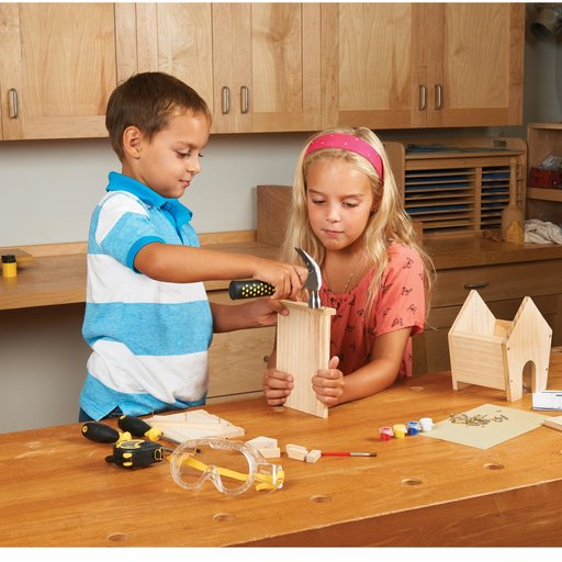 View a Larger Image of Stanley Jr. Bird Feeder Kit