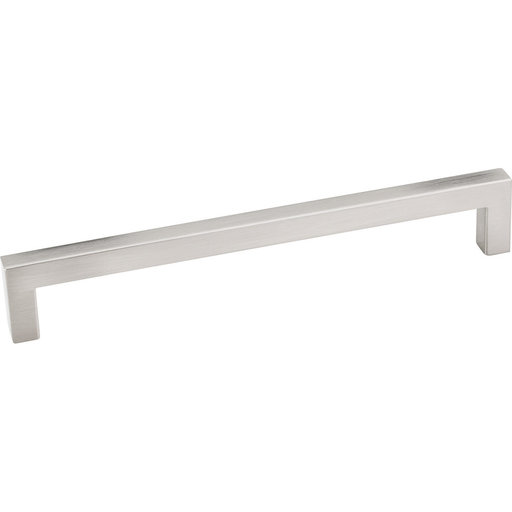View a Larger Image of Stanton Pull, 160 mm C/C, Satin Nickel