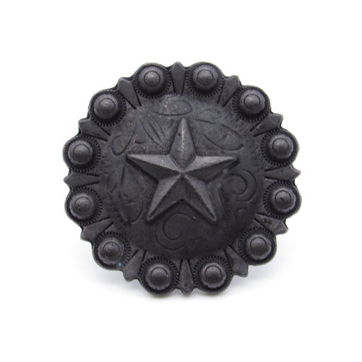View a Larger Image of Star Clavo, 8-Pack, Black Oxide
