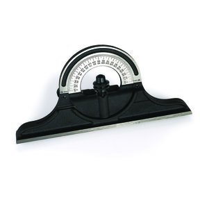 "CPR-1224S Protractor Head For 12"" Square"