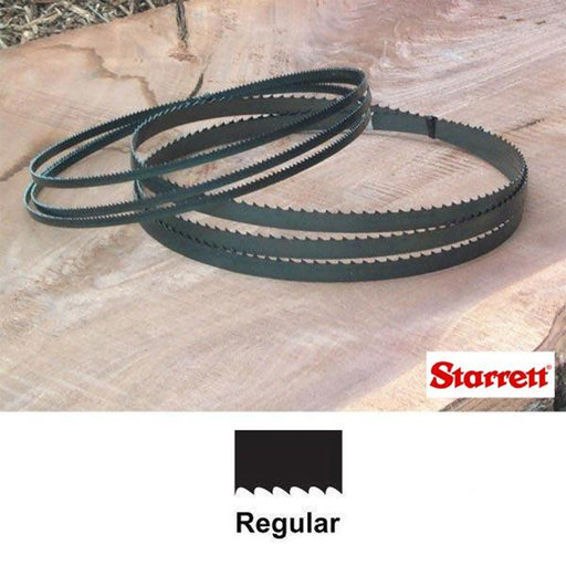"""View a Larger Image of Duratec SFB Bandsaw Blade 72"""" x 1/4"""" x 10tpi Regular"""