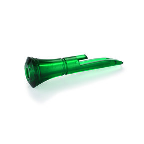 STAT Premium Green Polished Duck Call Turning Kit