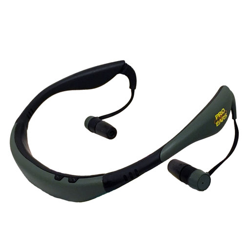 View a Larger Image of  Stealth 28 Hearing Protectors