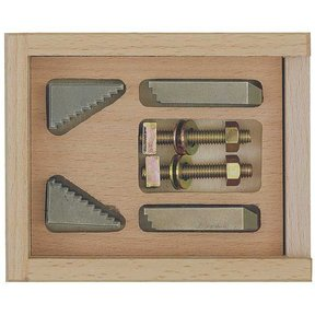 Step Clamp Set, Model 24256