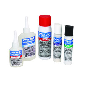 Gloss CA Finishing Kit