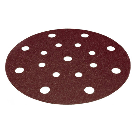 View a Larger Image of Stickfix D150 Rubin 2 Sanding Disc, P220 grit, 10 pieces