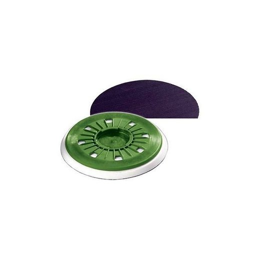 View a Larger Image of StickFix polishing pad D150