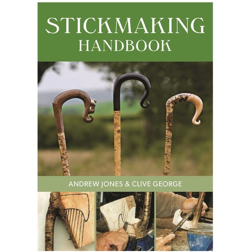 View a Larger Image of Stickmaking Handbook: Second Edition