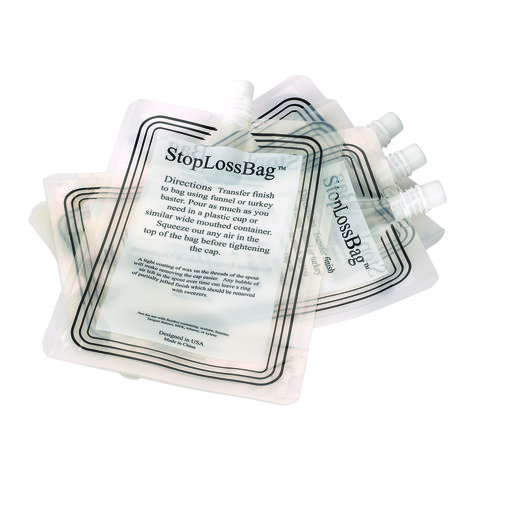 View a Larger Image of StopLossBags, 4 Pack