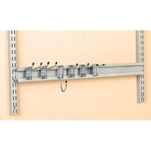 "View a Larger Image of Storability 31"" Combination Rail Accessory, Model 1710"