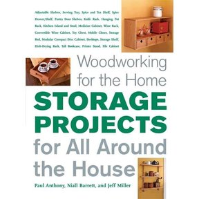 Storage Projects