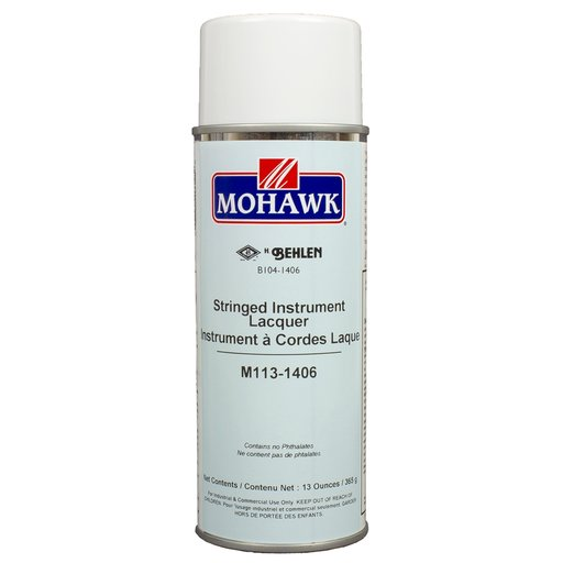 View a Larger Image of Gloss Lacquer Instrument Aerosol 13 oz