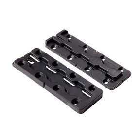 Striplox Pro 55 Hidden Mounting System 2-pair