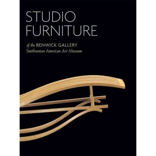 View a Larger Image of Studio Furniture of the Renwick Gallery