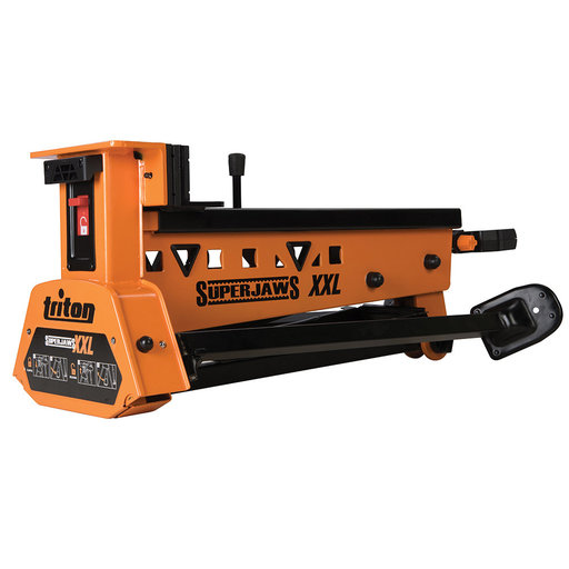 View a Larger Image of SuperJaws XXL Portable Clamping System