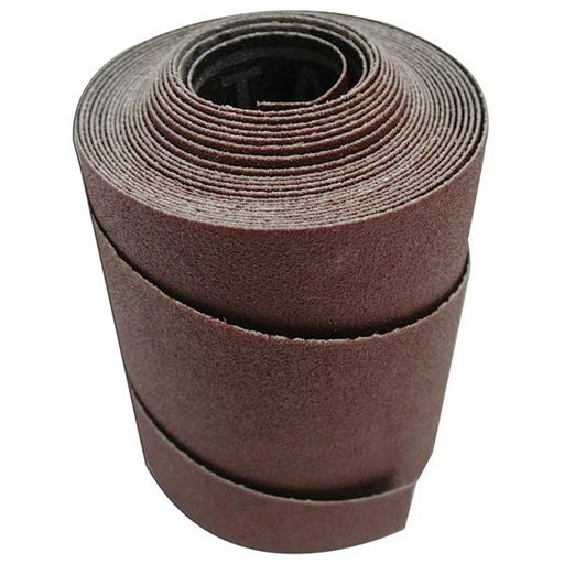 View a Larger Image of Individual Sandpaper Wrap for 19-38 Sander, 120 Grit