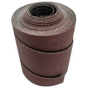 Individual Sandpaper Wrap for 19-38 Sander, 120 Grit
