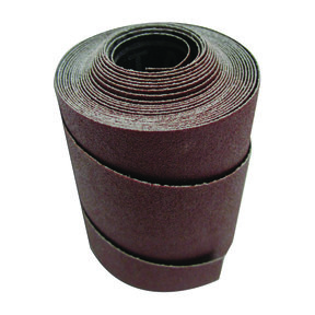 "Individual Sandpaper Wrap for 25"" Drum Sander, 24 Grit"