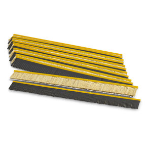 Replacement Flatter Abrasive Strips, 100 Grit