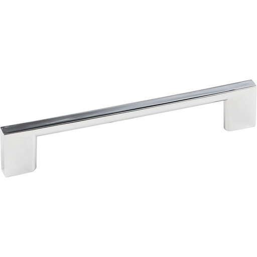 View a Larger Image of Sutton Pull, 128 mm C/C, Polished Chrome