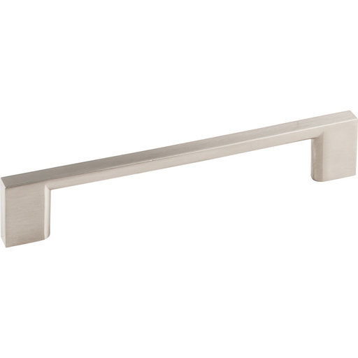 View a Larger Image of Sutton Pull, 128 mm C/C, Satin Nickel