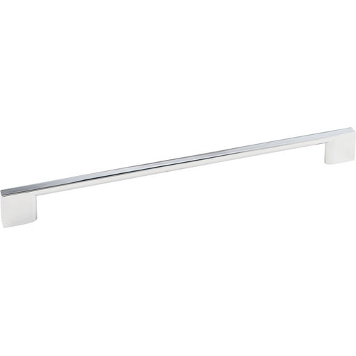 View a Larger Image of Sutton Pull, 256 mm C/C, Polished Chrome